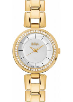 fashion наручные  женские часы Lee Cooper LC06262.120. Коллекция Classic