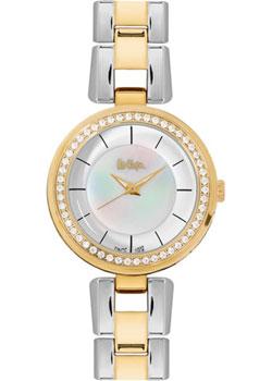 fashion наручные  женские часы Lee Cooper LC06262.220. Коллекция Classic