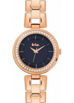 fashion наручные  женские часы Lee Cooper LC06262.490. Коллекция Classic