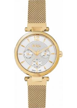 fashion наручные  женские часы Lee Cooper LC06264.130. Коллекция Casual