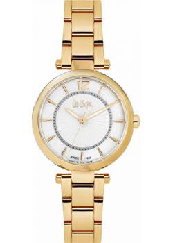 fashion наручные  женские часы Lee Cooper LC06265.120. Коллекция Classic