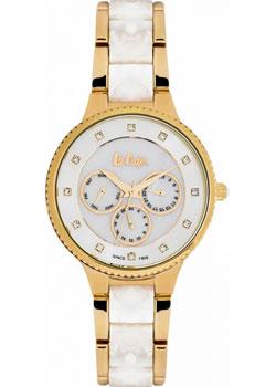 fashion наручные  женские часы Lee Cooper LC06270.220. Коллекция Casual