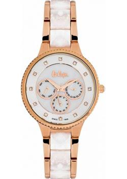 fashion наручные  женские часы Lee Cooper LC06270.420. Коллекция Casual
