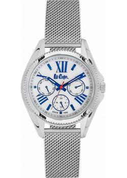 fashion наручные  женские часы Lee Cooper LC06276.320. Коллекция Casual