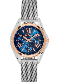fashion наручные  женские часы Lee Cooper LC06276.590. Коллекция Casual