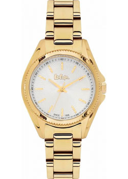fashion наручные  женские часы Lee Cooper LC06277.130. Коллекция Classic