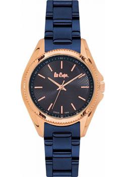 fashion наручные  женские часы Lee Cooper LC06277.490. Коллекция Classic
