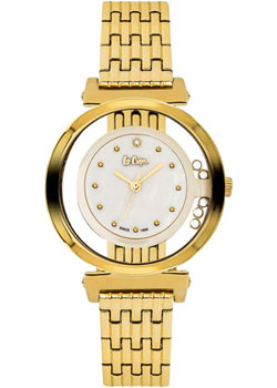 fashion наручные  женские часы Lee Cooper LC06316.120. Коллекция Casual