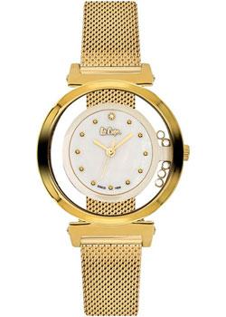 fashion наручные  женские часы Lee Cooper LC06317.120. Коллекция Casual