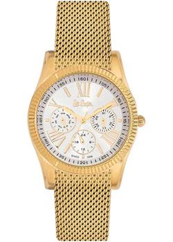 fashion наручные  женские часы Lee Cooper LC06319.130. Коллекция Casual