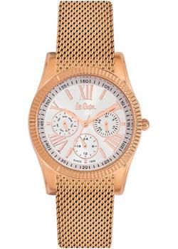 fashion наручные  женские часы Lee Cooper LC06319.430. Коллекция Casual