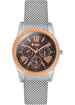 fashion наручные  женские часы Lee Cooper LC06319.530. Коллекция Casual