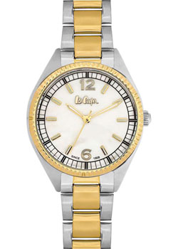 fashion наручные  женские часы Lee Cooper LC06321.220. Коллекция Casual