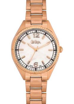 fashion наручные  женские часы Lee Cooper LC06321.420. Коллекция Casual