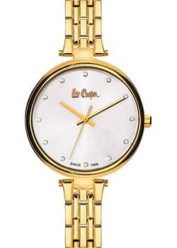 fashion наручные  женские часы Lee Cooper LC06329.130. Коллекция Casual