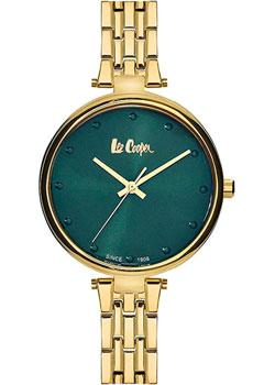 fashion наручные  женские часы Lee Cooper LC06329.170. Коллекция Casual