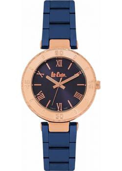 fashion наручные  женские часы Lee Cooper LC06331.490. Коллекция Classic