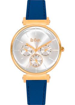 fashion наручные  женские часы Lee Cooper LC06334.132. Коллекция Casual