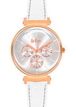 fashion наручные  женские часы Lee Cooper LC06334.433. Коллекция Casual