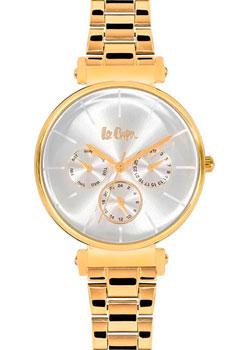 fashion наручные  женские часы Lee Cooper LC06335.130. Коллекция Casual