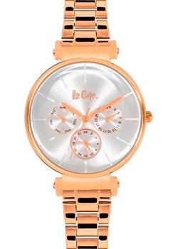 fashion наручные  женские часы Lee Cooper LC06335.430. Коллекция Casual