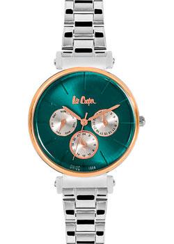 fashion наручные  женские часы Lee Cooper LC06335.580. Коллекция Casual