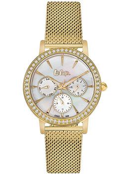 fashion наручные  женские часы Lee Cooper LC06348.120. Коллекция Casual