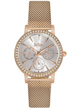 fashion наручные  женские часы Lee Cooper LC06348.430. Коллекция Casual