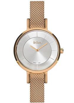 fashion наручные  женские часы Lee Cooper LC06373.430. Коллекция Casual