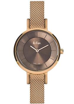 fashion наручные  женские часы Lee Cooper LC06373.440. Коллекция Casual