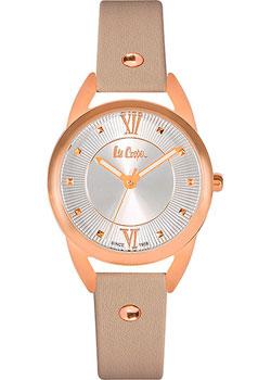 fashion наручные  женские часы Lee Cooper LC06374.432. Коллекция Casual