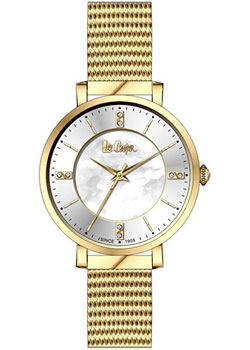 fashion наручные  женские часы Lee Cooper LC06385.120. Коллекция Casual