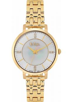 fashion наручные  женские часы Lee Cooper LC06386.120. Коллекция Casual