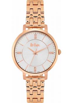 fashion наручные  женские часы Lee Cooper LC06386.430. Коллекция Casual