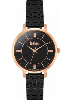 fashion наручные  женские часы Lee Cooper LC06386.450. Коллекция Casual