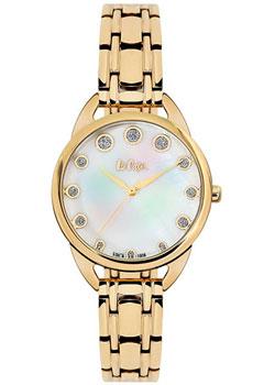 fashion наручные  женские часы Lee Cooper LC06389.120. Коллекция Casual