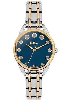 fashion наручные  женские часы Lee Cooper LC06389.290. Коллекция Casual