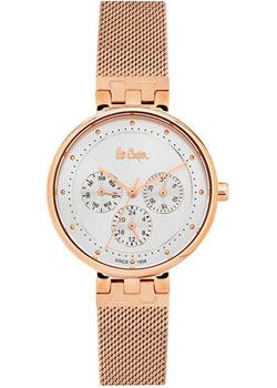 fashion наручные  женские часы Lee Cooper LC06390.430. Коллекция Casual