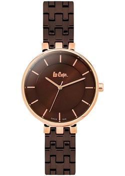 fashion наручные  женские часы Lee Cooper LC06391.440. Коллекция Classic