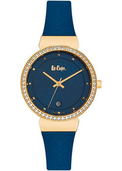 fashion наручные  женские часы Lee Cooper LC06392.199. Коллекция Casual