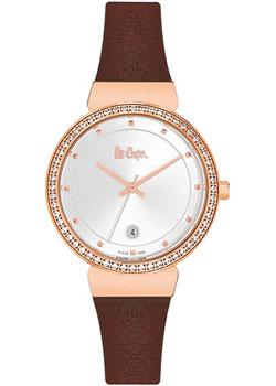 fashion наручные  женские часы Lee Cooper LC06392.432. Коллекция Casual
