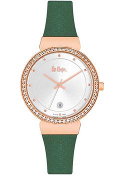 fashion наручные  женские часы Lee Cooper LC06392.435. Коллекция Casual