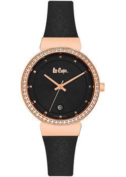 fashion наручные  женские часы Lee Cooper LC06392.451. Коллекция Casual