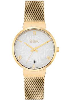 fashion наручные  женские часы Lee Cooper LC06393.130. Коллекция Classic