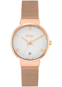 fashion наручные  женские часы Lee Cooper LC06393.430. Коллекция Classic