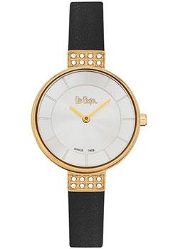 fashion наручные  женские часы Lee Cooper LC06395.131. Коллекция Casual