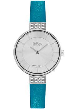 fashion наручные  женские часы Lee Cooper LC06395.338. Коллекция Casual