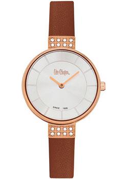 fashion наручные  женские часы Lee Cooper LC06395.435. Коллекция Casual