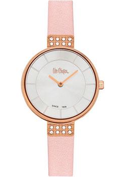 fashion наручные  женские часы Lee Cooper LC06395.488. Коллекция Casual