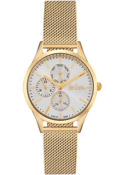 fashion наручные  женские часы Lee Cooper LC06396.130. Коллекция Casual
